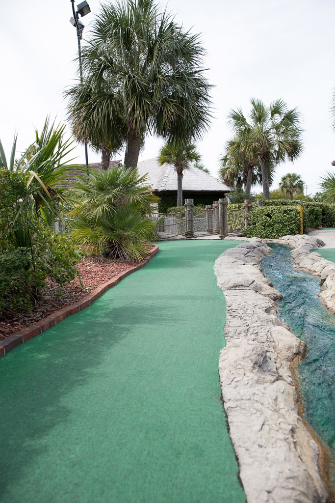 mini golf in myrtle beach south carolina