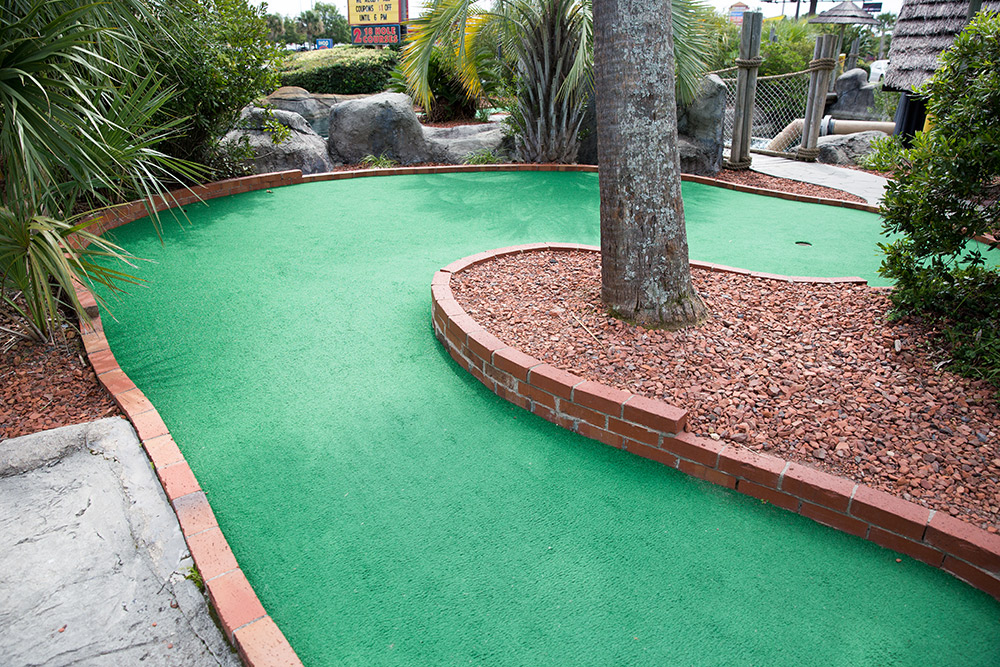myrtle beach putt putt golf in sc