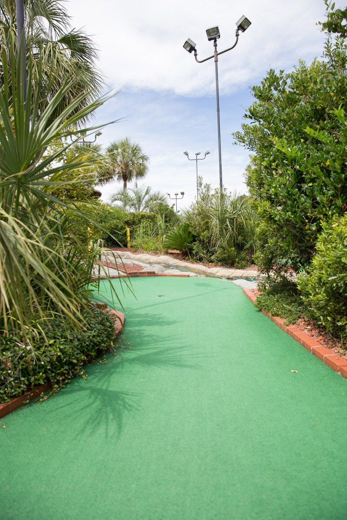 north myrtle beach mini golf fun