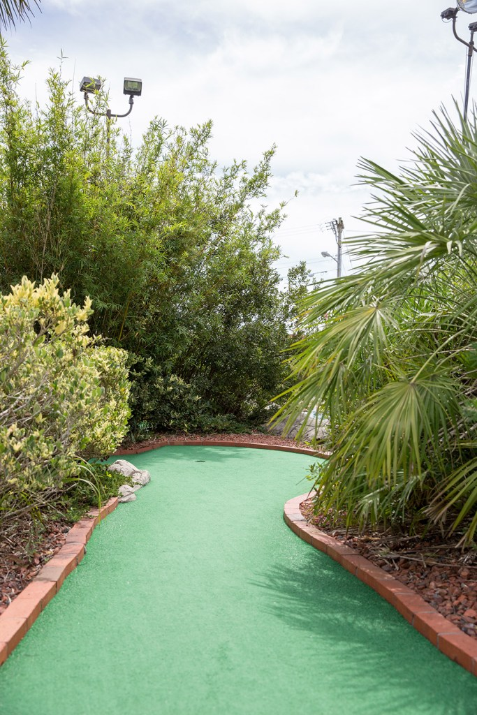 north myrtle beach mini golf courses