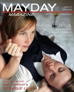 MAYDAY Magazine: Issue 10 Fall 2016