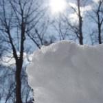 Snow Thaw