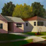 Suburban Landscape 5