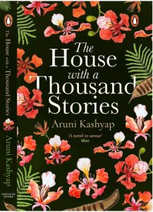 The House with a Thousand Stories