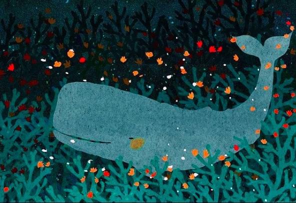 """Whale"" by Xuan Loc Xuan"