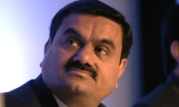 Adani gets support and cash to pollute
