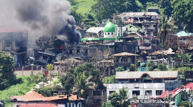 Canada's Philippines arms deal will abet human rights violations