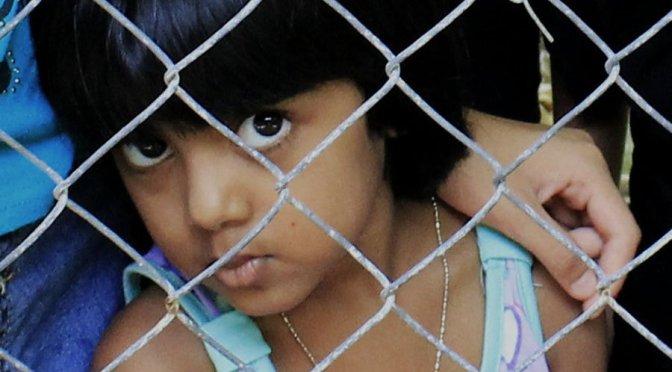 Nauru 12-year-old Nauru boy at imminent risk of dying