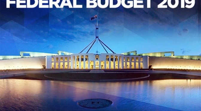 This year's National Budget is a con and continuation of business as usual
