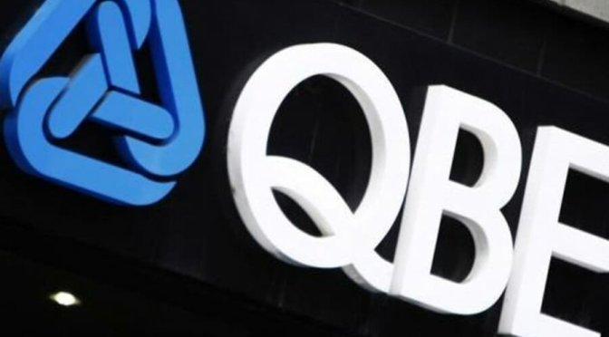 Starting with QBE – insurance companies are being pushed to quit coal