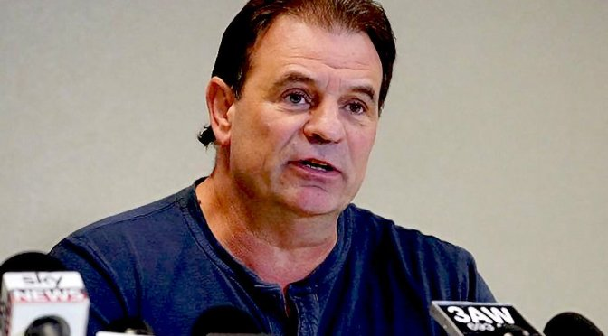 There is nothing right about the attack on John Setka