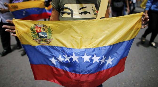 Venezuela and what its example can teach us all