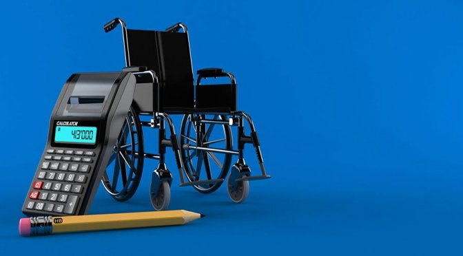 Older people and disabled have a right to be treated properly