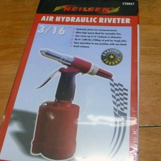 Nielsen Air Hydraulic Riveter