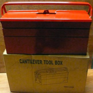 MTS Toolbox TBC122B Contilever