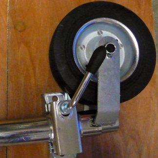 Jockey Wheel Trainer Wheel