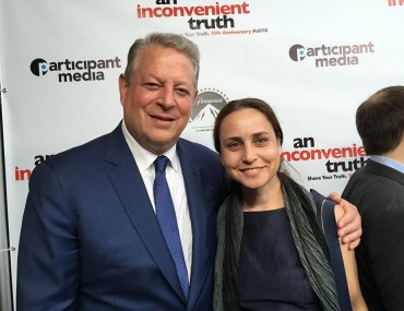 10th Anniversary of An Inconvenient Truth, with Al Gore