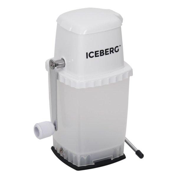 Hand Crank Ice Crusher