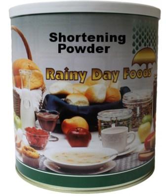 Shortening Powder