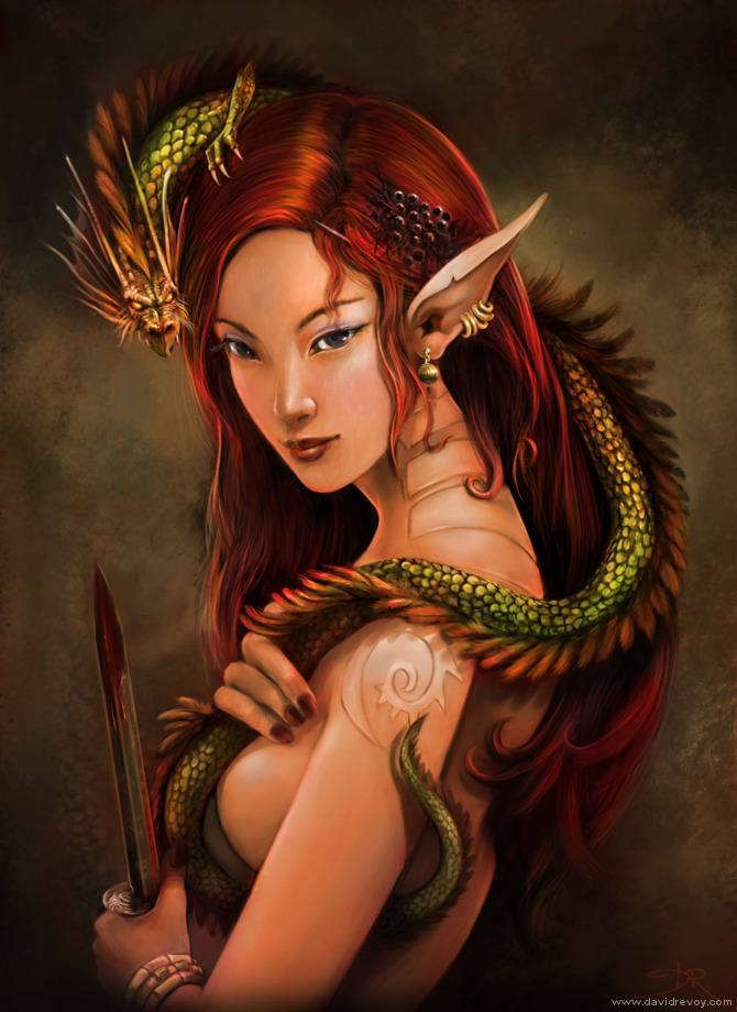 https://i2.wp.com/mayhemandmuse.com/wp-content/uploads/2012/06/red-hair-elf-girl-woman-dragon-queen-fantasy-art-illustration-painting.jpg