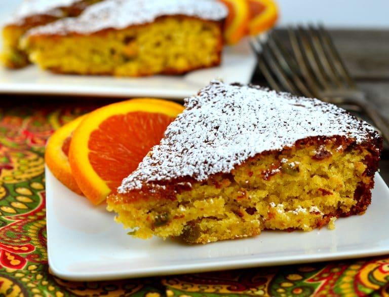 Easy Cake Recipes Honey