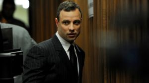 Off the hook on a charge of Murder - Oscar Pistorius