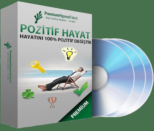 5. Premium Hipnoz Paket