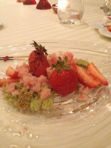 gaugette strawberries