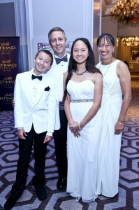 Children's Ball 2014