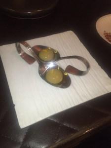 liquid olive