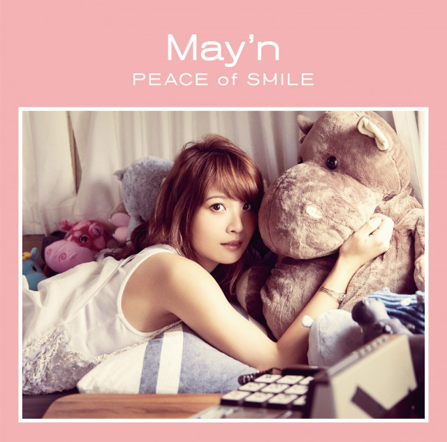 5th Album 『PEACE of SMILE』