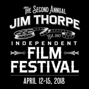 Jim Thorpe Independent Film Festival