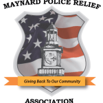 Maynard Police Association Golf Tournament – A Success