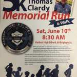 Trooper Thomas Clardy Memorial Run