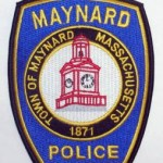 Maynard Police Remind Residents: Drive Sober or Get Pulled Over, after 5 Arrests this Weekend