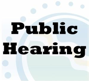 Public Hearing - Board of Selectmen @ Town Hall - Gianotis Room