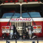 Maynard Fire Receives $168,000 Assistance to Firefighters Grant