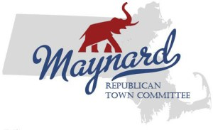 Republican Town Committee @ Town Hall - Room 202 (Finance Area) | Maynard | Massachusetts | United States
