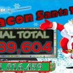 WAVM Beacon Santa Telethon Reaches Their $1Million Goal!!