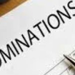 Nomination Papers Available!