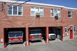 Fire Station Building Committee @ Maynard Public Library