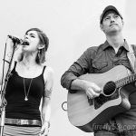 American Idol's Siobhan Magnus with Brian Stratton in FREE Concert Downtown Maynard!