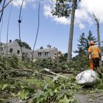 Alerts Before Concord Tornado Allowed Residents to Take Shelter