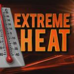 Cooling Centers at Town Hall, Library, and Senior Center are OPEN!
