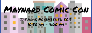 maynard-comicon
