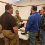 Maynard Police Host Tourniquet Training Developed by MGH Surgeon