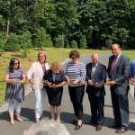 The Maynard section of the Assabet River Rail Trail (ARRT) is officially OPEN!