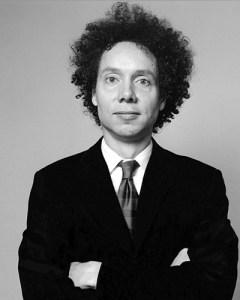 Malcolm Gladwell Branden Autores de Superación personal y Autoayuda
