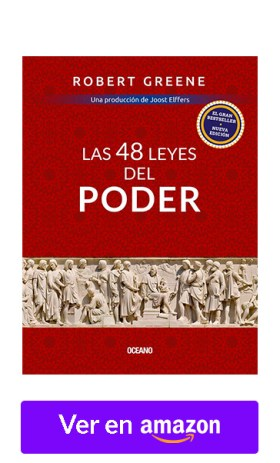 Las 48 Leyes del Poder - Robert Greene