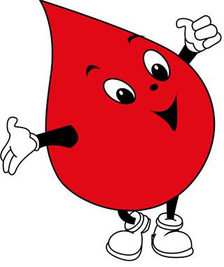 Donar sangre salva vidas. Súmate a la iniciativa del Banco de Sangre y Tejidos